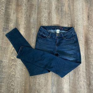 Women's Faded Glory Skinny Jeans Size 4P